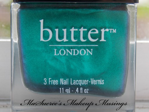 Butter London Thames Bottle MMM