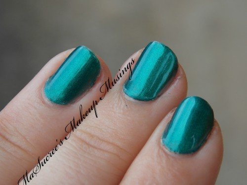 Butter London Thames Swatches MMM 3