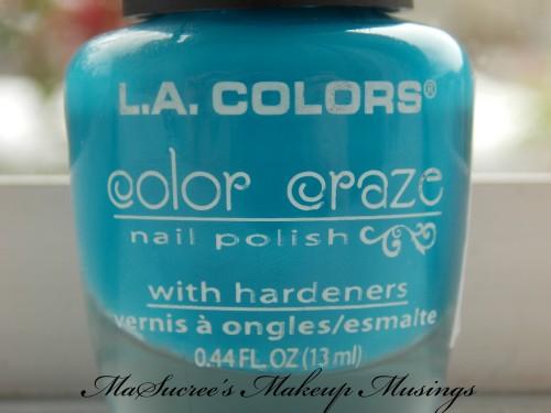 LA Colors Aquatic Bottle