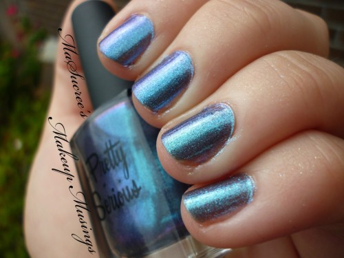 PS Galaxy Invader Swatch 2