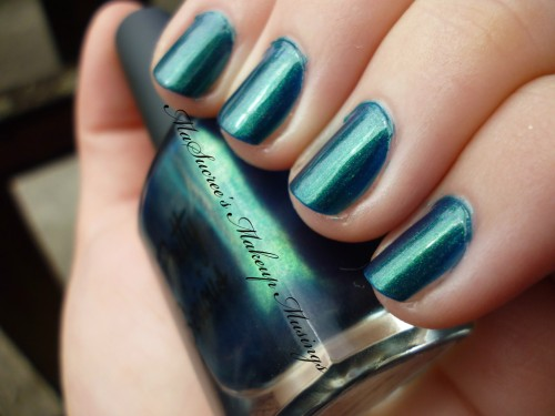 PSC Nightopia Swatch 2