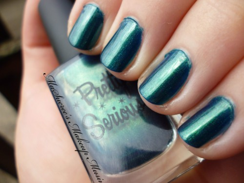 PSC Nightopia Swatch 3