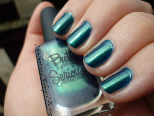 PSC Nightopia Swatch 4