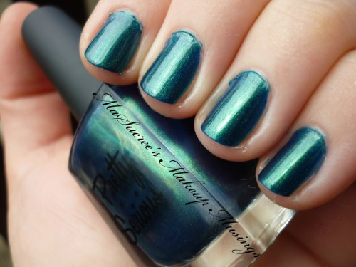 PSC Nightopia Swatch