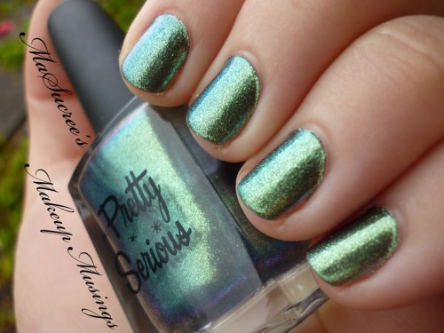 PSC Phantom Planet Swatch 2