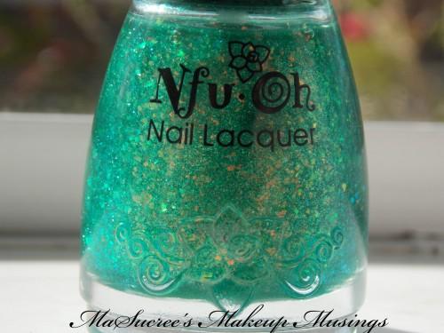 NFU Oh 55 Bottle