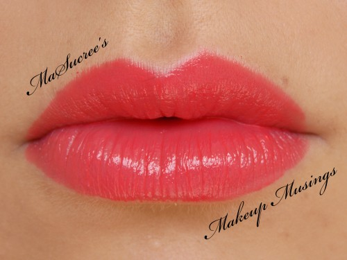 Maybelline Cool Watermelon Lips