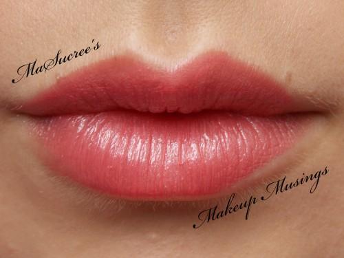 MUA Lipstick Shade 7