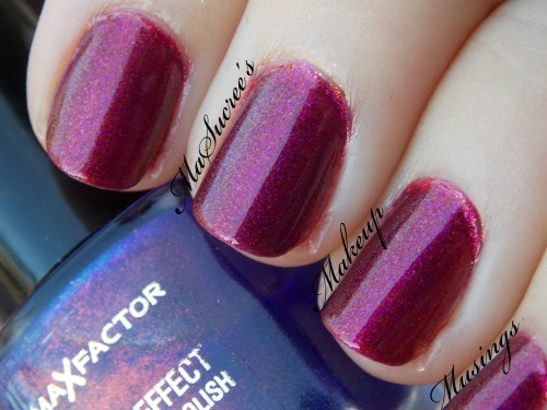 ORLY Emberstone FF 2