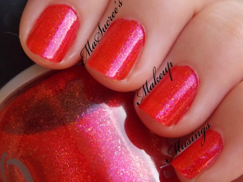 ORLY Emberstone Swatch