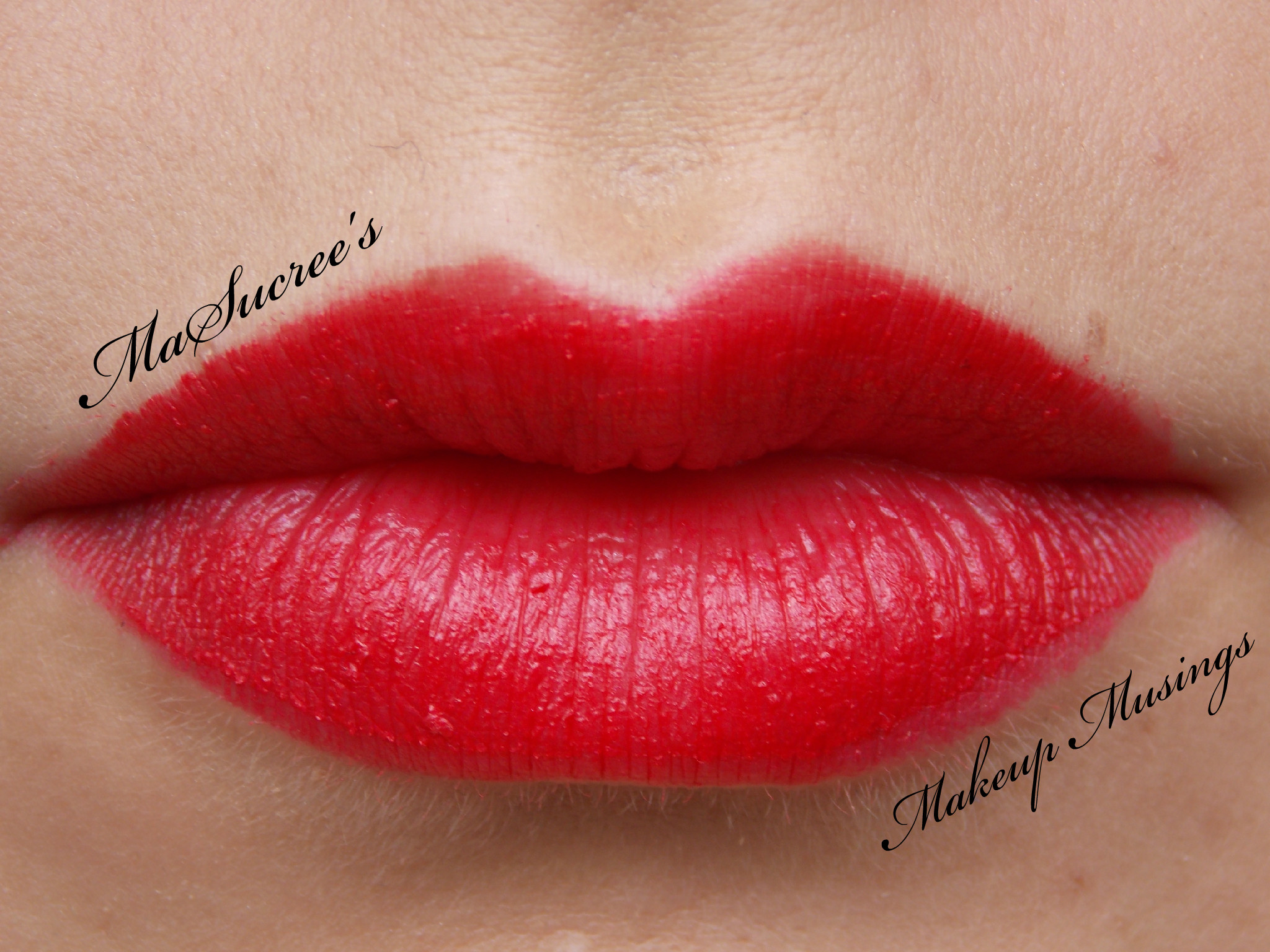 Revlon ColorStay Ultimate Suede Lipstick – 095 Finale – Miss T's ...