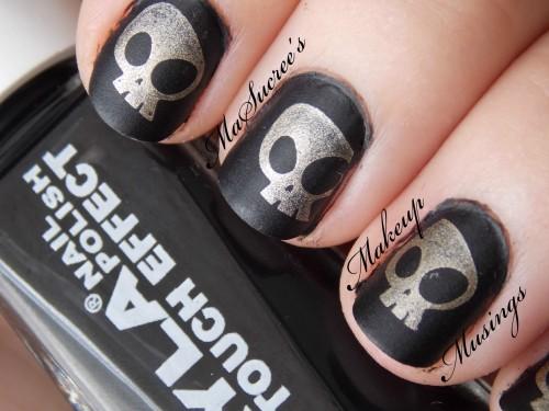 cg skulls over layla black