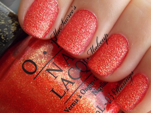 OPI Jinx Swatch