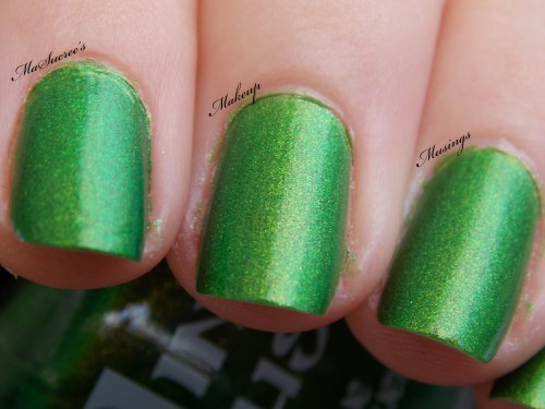 NP Shelala Swatch 3