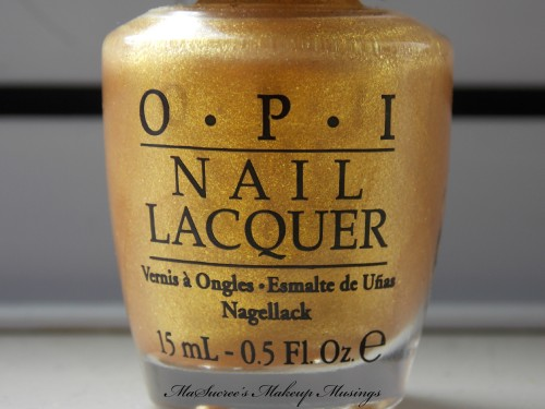 OPI Oy Another Polish Joke Bottle