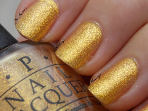 OPI Oy Another Polish Joke Three