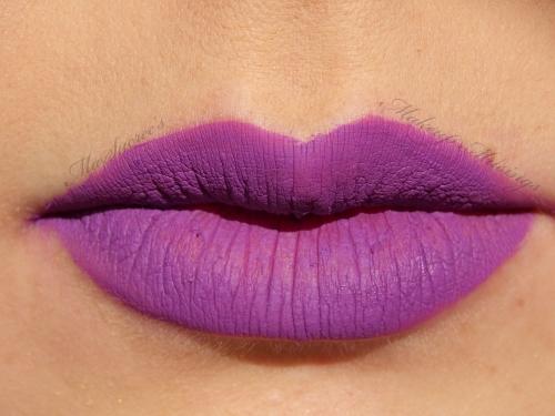 Australis V Purple