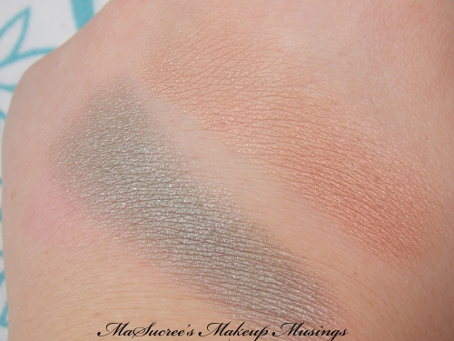 MAC AA Shadow Swatches 1