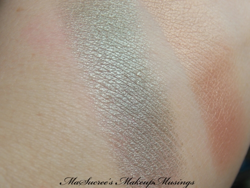 MAC AA Shadow Swatches 4