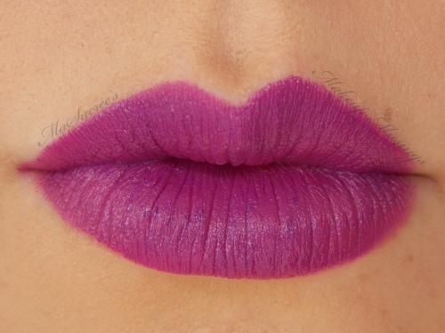 MAC Heroine Lip 2