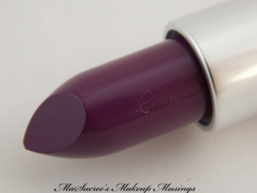 MAC Pure Heroine Tube