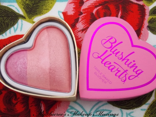 MR Blushing Hearts Box