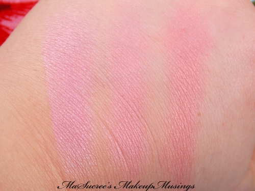 MR Candy Queen of Hearts all three Swatch copy