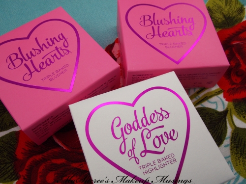 MR Heart Shaped B and H Boxes