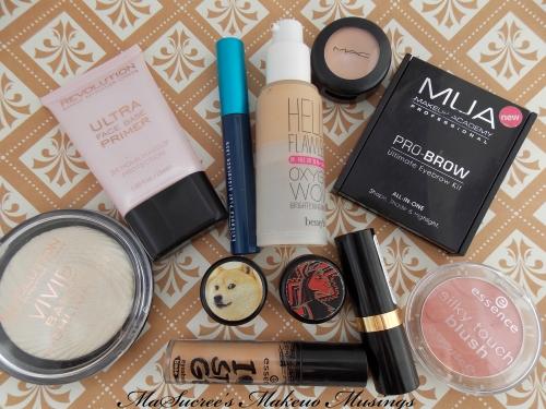 03-08-2014 Makeup