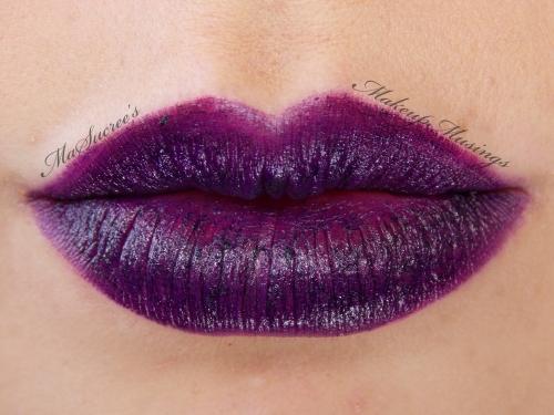 IC Melancholy Lip
