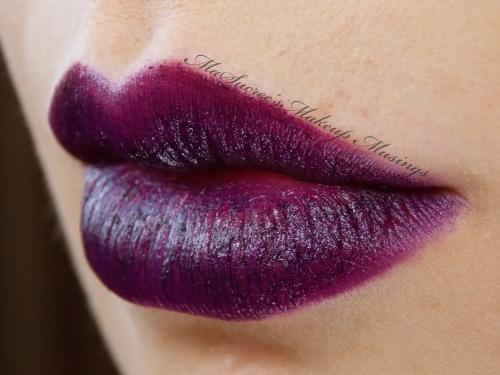 IC Melancholy Side Lip