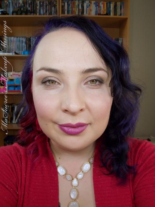 Revlon Berry Haute Selfie