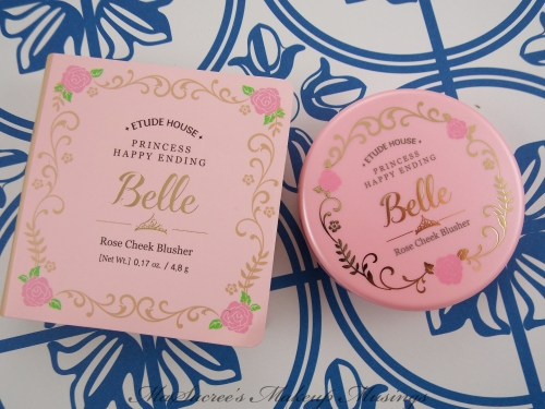 Etude House Belle Blush
