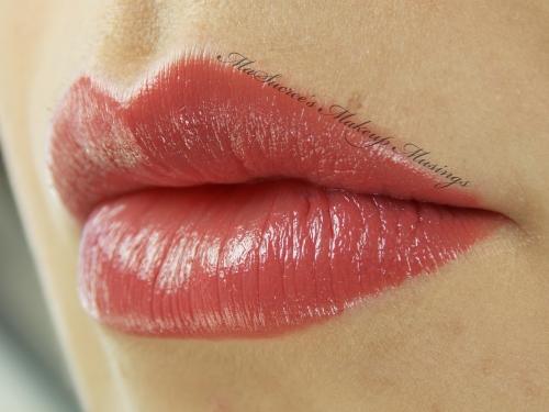 MAC Mystical Lip2