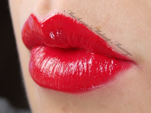 lagirl glazed lip paint pinup lip