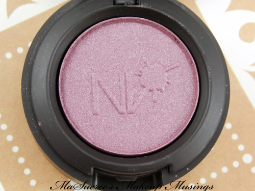 NV Eyeshadow Aubergine