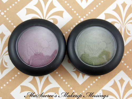 NV Eyeshadow Pair