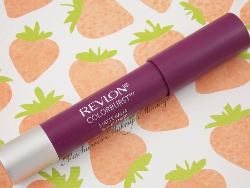 Revlon Shameless tube
