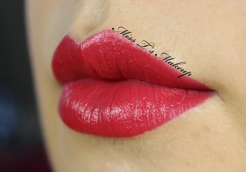 MAC Von Teese Lip