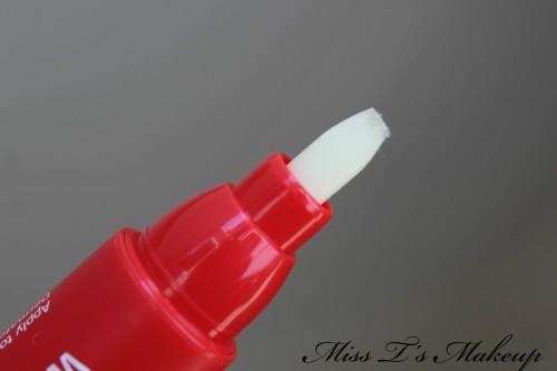 Weleda Cuticle Brush Close