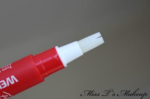 Weleda Nail Care Brush