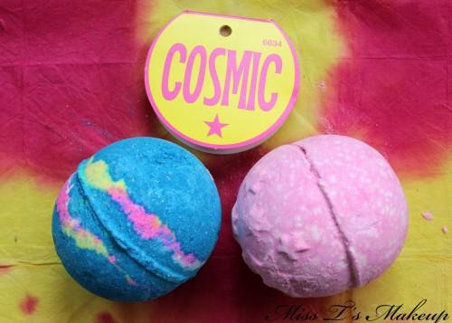 Cosmic Gift Box