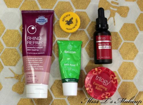 Fighting Sensitive Skin