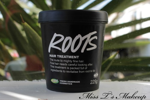 LUSH Roots